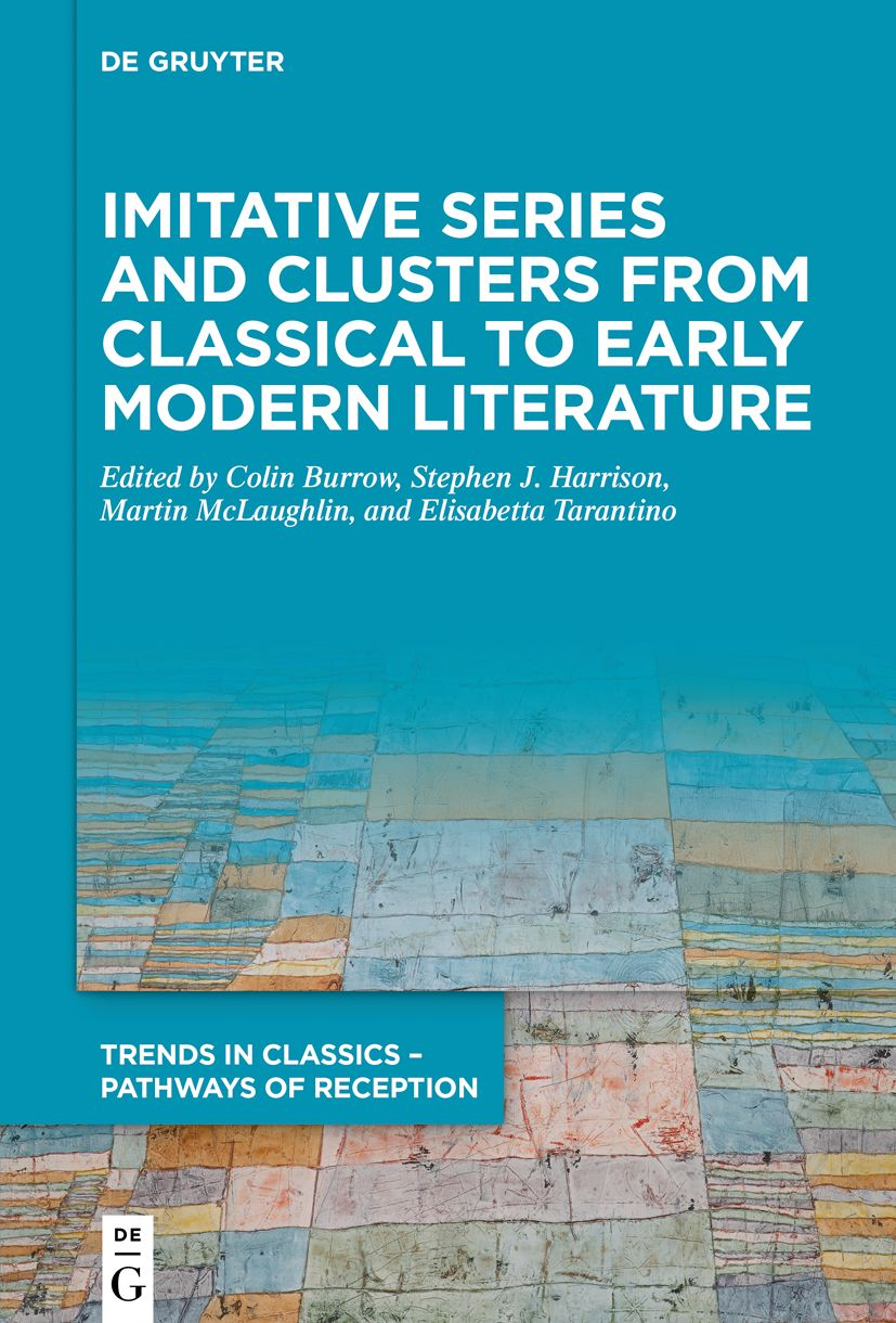 Imitative Series and Clusters from Classical to Early Modern Literature
