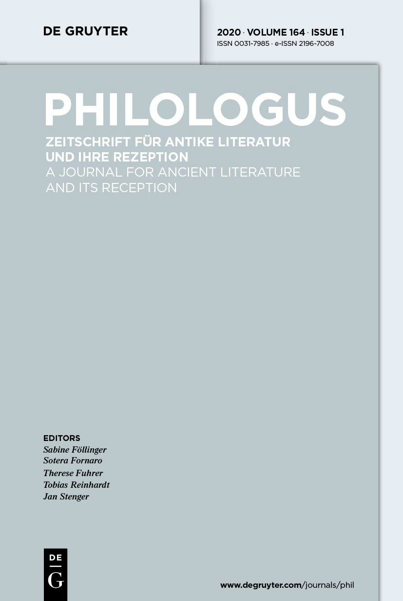 Philologus