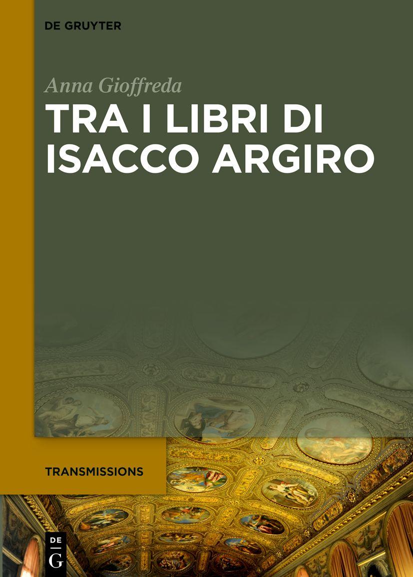 Tra i libri di Isacco Argiro
