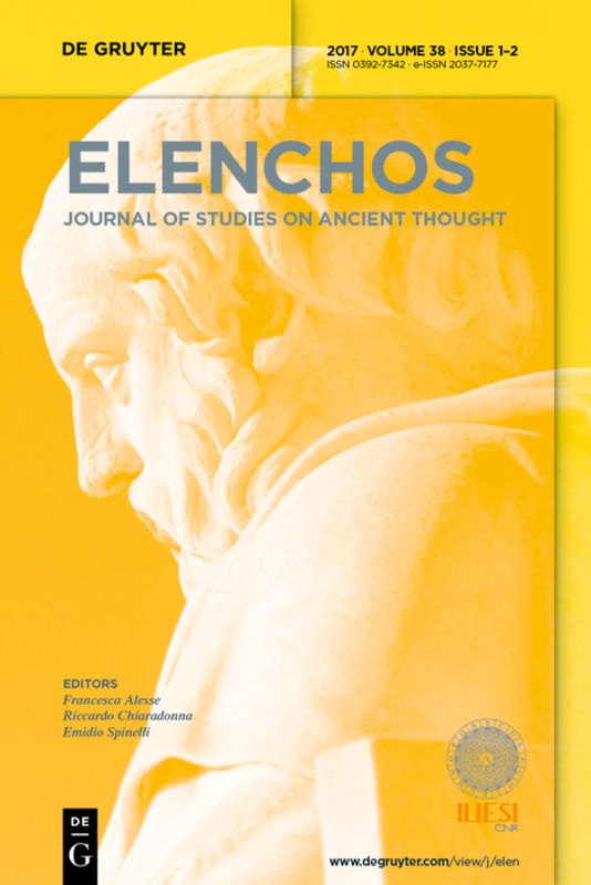 Elenchos