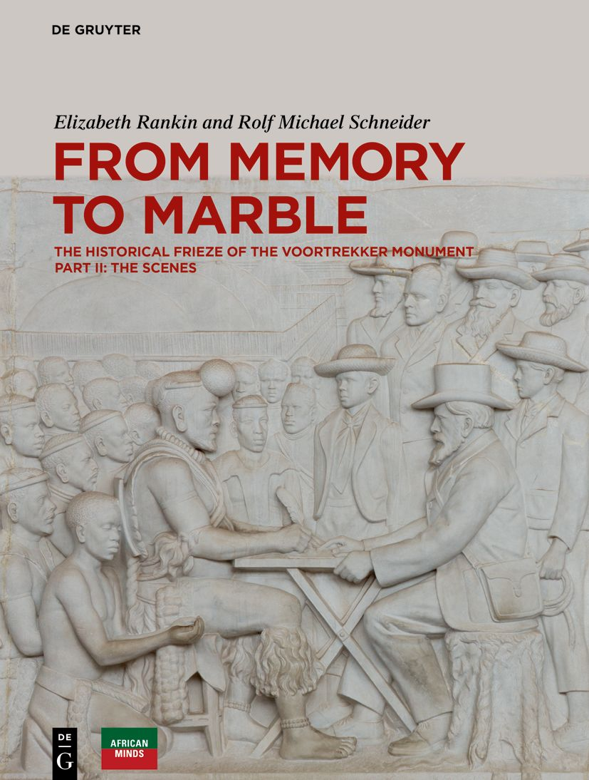 From Memory to Marble, part II