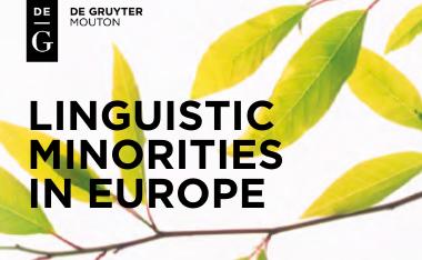Linguistic Minorities in Europe