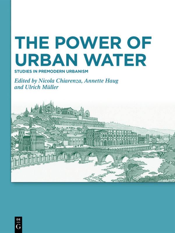 The Power of Urban Water